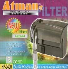 Filtro Externo Atman HF-400 450 L/H